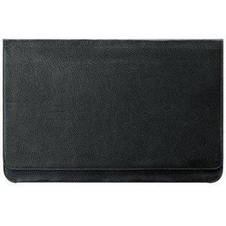 Samsung Leder Etui für 9er Serie schwarz