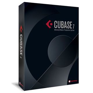 Steinberg Cubase 7 32/64 Bit Multilingual Retail