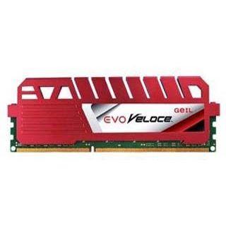 8GB GeIL EVO Veloce DDR3-1600 DIMM CL9 Single