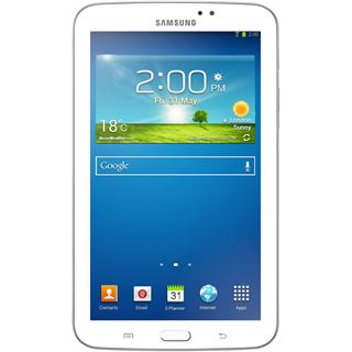 "7.0"" (17,78cm) Samsung Galaxy Tab 3 WiFi/Bluetooth V3.0 8GB weiss"