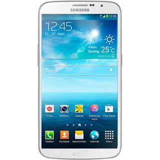 Samsung Galaxy Mega 6.3 LTE i9205 8 GB weiß