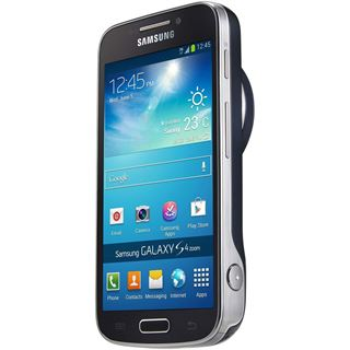 Samsung Galaxy S4 Zoom C1010 8 GB schwarz