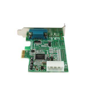 Startech PEX1S553LP 3 Port PCIe x1 Low Profile retail