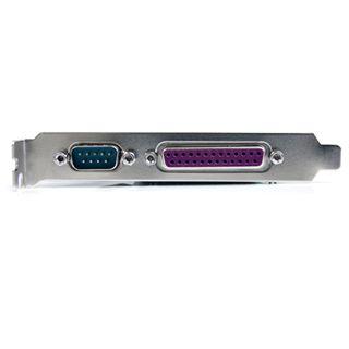 Startech PEX1S1P952 2 Port PCIe x1 retail