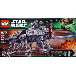 LEGO 75019 Star Wars Clone Wars AT-TE