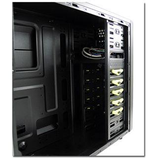 LC-Power Pro-926B Juggernaut X Midi Tower ohne Netzteil schwarz