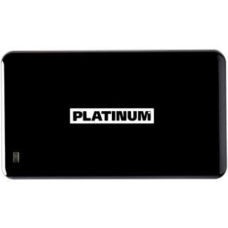 "128GB Platinum MyDrive ProStore XS 103040 1.8"" (4.6cm) USB 3.0 schwarz"