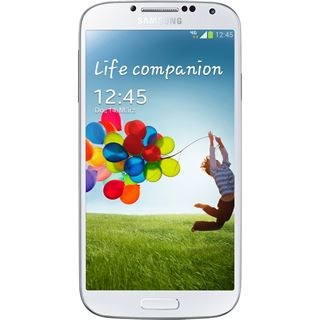 Samsung Galaxy S4 I9505 LTE 32 GB weiß