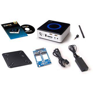 Zotac ZBOX NANO ID63 mini PC Barebone