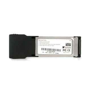 Startech EC13942 2 Port Express Card 34 retail