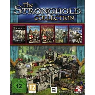 Take 2 Stronghold Collection