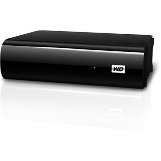 "1000GB WD My Book AV-TV WDBGLG0010HBK-EESN 3.5"" (8.9cm) USB 3.0 schwarz"