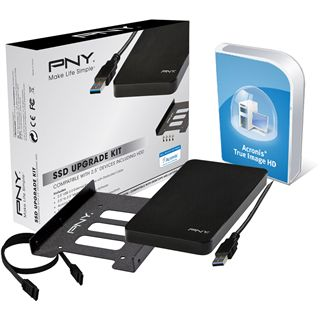 PNY Universal Installations Kit für SSDs (P-91008663-E-KIT)