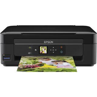 Epson Expression Home XP-312 Tinte Drucken/Scannen/Kopieren USB 2.0/WLAN
