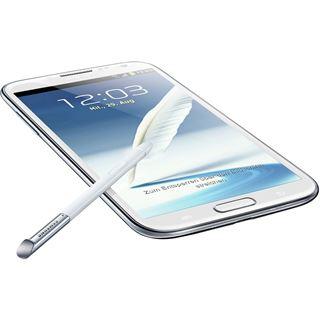 Samsung Galaxy Note 2 LTE N7105 16 GB weiß