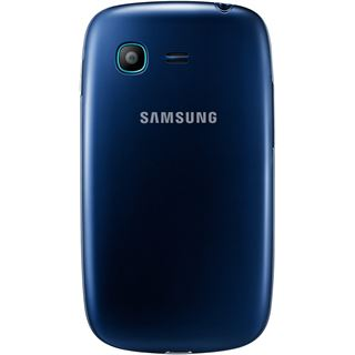 Samsung Galaxy Pocket Neo S5310 4 GB schwarz/blau