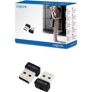 Aura LogiLink HD WLAN USB Nano Stick