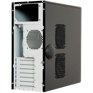 Chieftec Mesh CM-01B-U3 Midi Tower ohne Netzteil schwarz