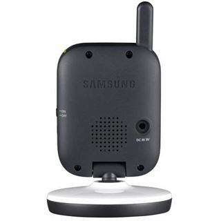 Samsung Video B2C Baby Monitoring System SEW