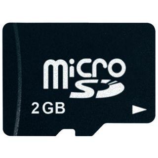 2 GB Platinum BestMedia microSD Class 4 Retail