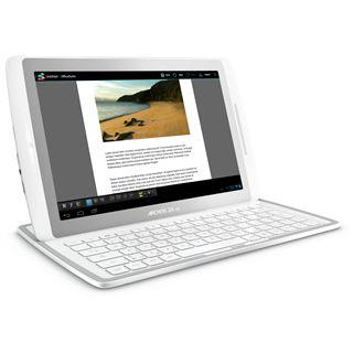 "10.1"" (25,65cm) Archos 101XS Gen 10 WiFi/Bluetooth V4.0 16GB weiss"