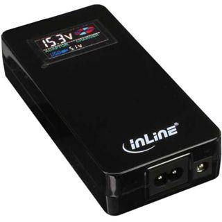 Inline Universal Netzteil 90W