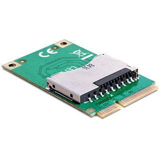 Delock 95238 1 Port PCIe Mini Card retail