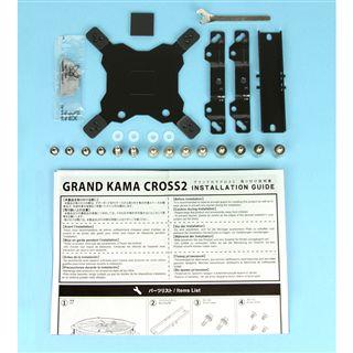Scythe Grand Kama Cross 2 Topblow Kühler