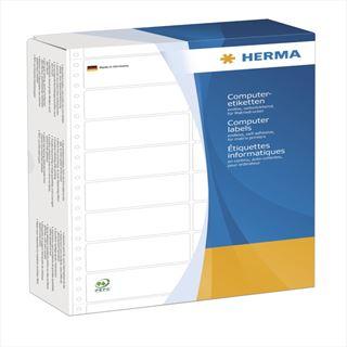 Herma 8226 weiß Computeretiketten 8.89x4.84 cm (6000 Stück)