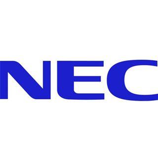 NEC P6+/P7+/P60/P70 Nylon #808-867928-601A / Neutrale VP schwarz
