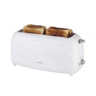 Beurer KOR Langschlitz-Toaster 1200W 21041 ws