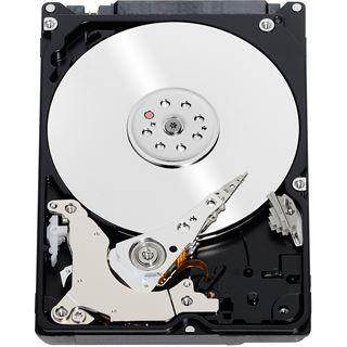 """750GB WD Black WD7500BPKX 16MB 2.5"""" (6.4cm) SATA 6Gb/s"""