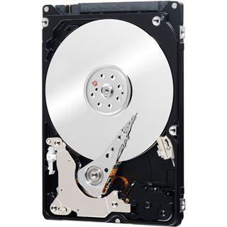 """500GB WD Black WD5000BPKX 16MB 2.5"""" (6.4cm) SATA 6Gb/s"""