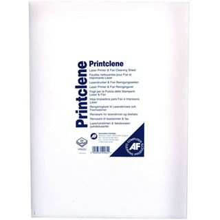 AF International Printclene für Fax und Laserdrucker