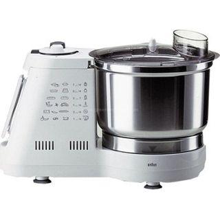 Braun Multiquick 7 K 3000 Küchenmaschine