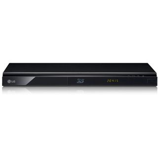 LG Electronics BP620 - 3D Blu-ray-Disk-Player - Hochskalierung