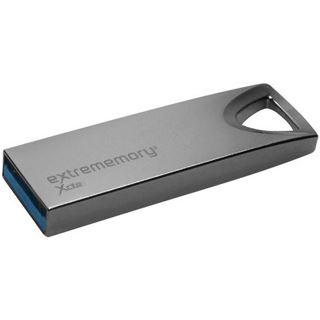 64 GB Extrememory Xcite grau USB 3.0