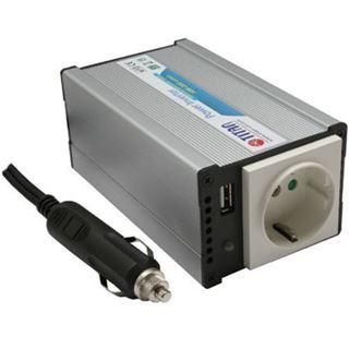 Titan TP-200E5, Spannungswandler 12 V / 24 V DC auf 230 V / 50 Hz, 20
