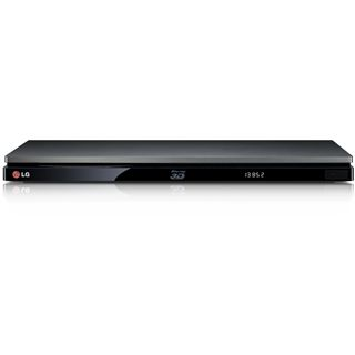 LG Electronics BW 3D Blu-ray-Player USB-Plus,LAN BP730