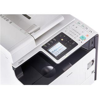 Canon i-SENSYS MF8580Cdw Farblaser Drucken/Scannen/Kopieren/Faxen LAN/USB 2.0/WLAN