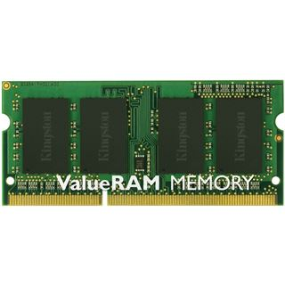 2GB Kingston ValueRAM Dell DDR3-1600 SO-DIMM CL9 Single