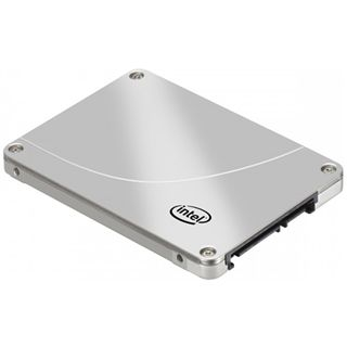 "180GB Intel 530 Series 2.5"" (6.4cm) SATA 6Gb/s MLC (SSDSC2BW180A401)"