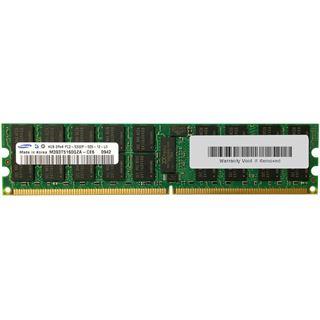 4GB Samsung M393T5160QZA-CE6 DDR2-667 SO-DIMM CL5 Single