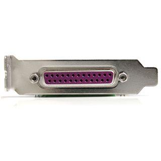 Startech PCI1P_LP 1 Port PCI Low Profile retail