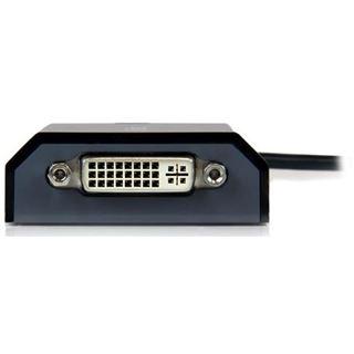 Startech USB-Adapter für DVI (USB2DVIPRO2)