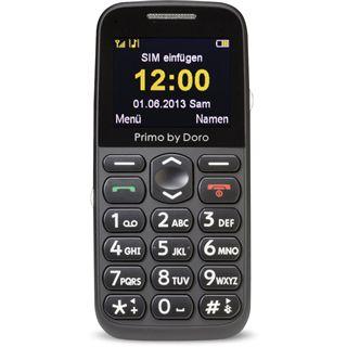 doro Primo 365 128 MB schwarz