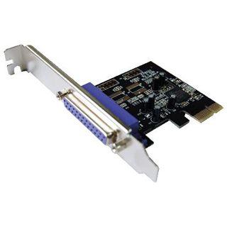 Dawicontrol DC-9110 1 Port PCIe x1 retail