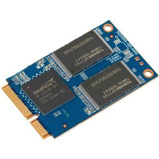 30GB Kingston SSDNow mS200 mSATA 6Gb/s MLC (SMS200S3/30G)