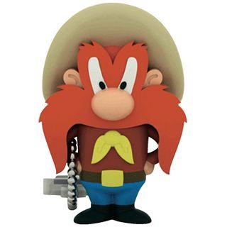8 GB EMTEC Looney Tunes L106 Yosemite Sam Figur USB 2.0