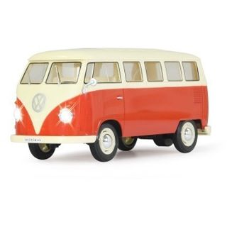 Jamara VW Classic Bus JAM 1:16 27 MHz 1962